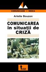 Comunicarea in situatii de criza