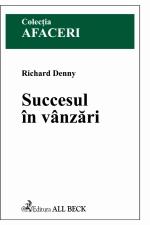 Succesul in vanzari