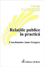 Relatiile publice in practica