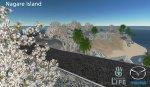 Prototipul Mazda Hakaze va fi lansat in spatiul virtual Second Life