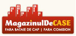 Magazinuldecase.ro: Sansele de a cumpara o casa sunt cu 40% mai mari pe Internet