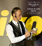 Nikon COOLPIX – prima colectie de moda digitala in magazinele Mihai Albu
