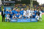 Fotbal Adevarat la Finala Cupei Romaniei Timisoreana de la Iasi