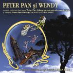 """""""Peter Pan si Wendy"""" – de Ziua Copilului la Clubul Ramada Majestic"""