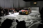 Ultimului BMW Art Car, realizat de Jeff Koons, prezentat in premiera mondiala