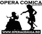 """Programul, turneele si premierele """"Operei Comice Pentru Copii"""" – foyerul alb – Teatrul Giulesti"""