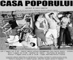 CASA POPORULUI – spectacol de teatru comunitar