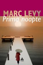 """Prima noapte"" de Marc Levy"
