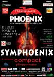PHOENIX continua revolutia rock-ului simfonic la CONSTANTA