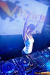Proaspat intoarsa din Brazilia, sexy DJ-ita Vika Jigulina este pregatita sa incinga atmosfera