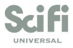 Scifi Universal – Recomandari din programul lunii Aprilie