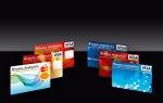 Noul design al cardurilor Banca Romaneasca – realizat de the Syndicate