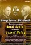 Repertoriul lui George Enescu pe acorduri sublime de Stradivarius