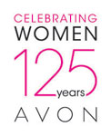 AVON, liderul mondial in vanzari directe de produse cosmetice, sarbatoreste 125 de ani!