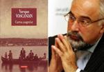 """Cartea soaptelor"" de Varujan Vosganian va aparea la editura pariziana Syrtes"