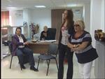 Mirabela Dauer, prinsa furand intr-un magazin din Bucuresti