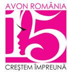 De 15 ani, AVON creste impreuna cu femeile din Romania