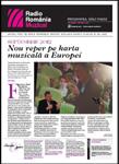 Un nou numar al primului ziar de muzica clasica din Romania