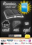 """""""Romania, citeste!"""", un proiect ambitios de promovare a lecturii"""
