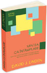 "Aparitie noua la Editura Herald, ""Mintea ca intamplare"" de Linden J. David, in colectia MATHESIS"
