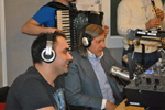 Mesaj pentru Romania de la Ilie Nastase, la Radio 21, in intampinarea Zilei Nationale: