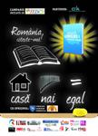 """""""Citeste cu Mos Craciun!"""", un nou eveniment al campaniei """"Romania, citeste!"""""""