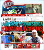 Dogan Media International a lansat site-ul WOWbiz.ro