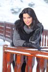 Simona Patruleasa, speriata de sporturile de iarna