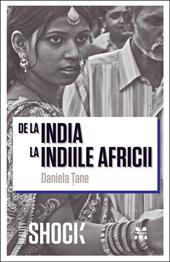 """Lansarea volumului """"De la India la Indiile Africii"""""""