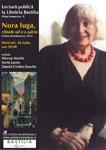 """Lectura publica la Libraria Bastilia: Nora Iuga, """"ciinele ud e o salcie"""""""