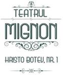 Marius Bodochi, Monica Davidescu si Dan Tudor la Teatrul Mignon