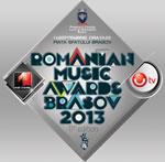 Corina, Andreea Banica, Alex Velea si Puya fac show la RMA 2013