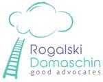 Rogalski Damaschin Public Relations, Gold la Sabre Awards