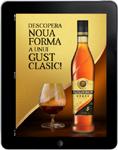 Alexandrion, cel mai bine vandut brandy din Romania, ofera 17.000 de premii consumatorilor sai
