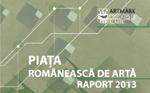 Edite speciala – Piata romaneasca de arta, raport 2013