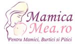 MamicaMea.ro a lansat un magazin cu articole pentru copii