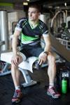Ciprian Balanescu, campion balcanic si multiplu campion national la Triatlon, intra in echipa