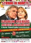 De 8 Martie, Florin Piersic isi da intalnire cu peste o mie de femei