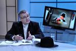 Silviu Prigoana, invitatul lui Dinescu, in direct, la TVR 2 si TVR HD