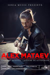 Alex Mataev, concert special, de 8 Martie