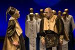 Romeo si Julieta, o premiera de exceptie la Teatrul Masca