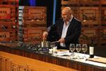 Chef Catalin Scarlatescu, desemnat de Parlamentul European sa prezinte diversitatea culinara