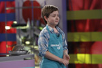 "Cosmarul concurentilor de la ""Junior Chef"""