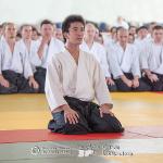 Cluj-Napoca, oras de referinta in aikido-ul mondial