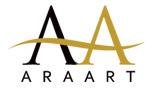 Pastelul Margine de crang, semnat Stefan Luchian, scos la licitatie de AraArt pe 14 octombrie