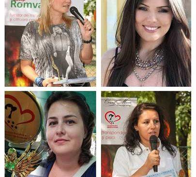 Paula Seling, Cristina Cioran, Clinica veterinara Sarmivet si Romvac