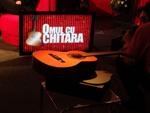 """""""Omul cu chitara"""" revine, de joi, la TVR 2"""