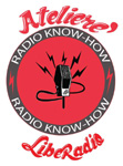 Atelierele'LibeRadio – Radio know-how – primele ateliere de radio din Romania