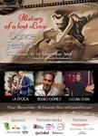 Pedro Gomez si Domenico Cins, invitati speciali ai festivalului History of a lost Love