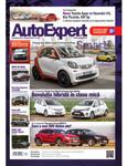 Revista AutoExpert va surprinde cu o noua infatisare